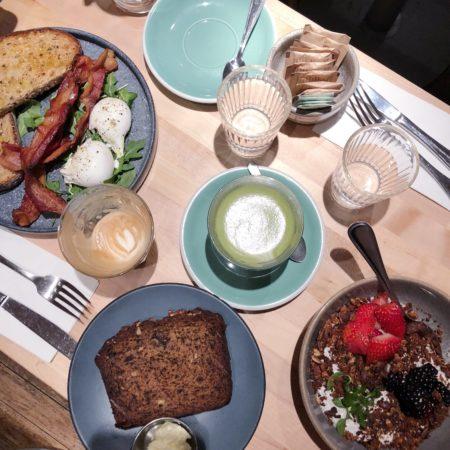 NYC Wellness Guide | Health Coach Marissa Vicario | healthy vegan and gluten free food